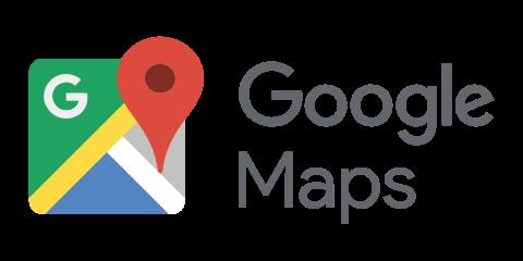 Vá com o Google Maps